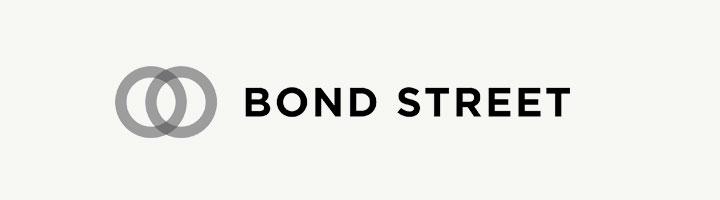 BondStreet icon