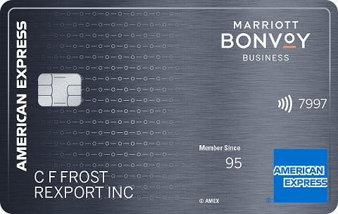 The 2019 Review of American Express Business Cards | Fundera