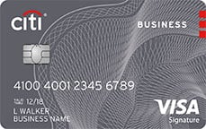 best for costco devotees costco anywhere visa business card by citi - Citibank Business Credit Card