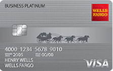 The wells fargo business credit card review for 2018 fundera best for companies with up to 2 million annual revenue wells fargo business platinum credit card colourmoves