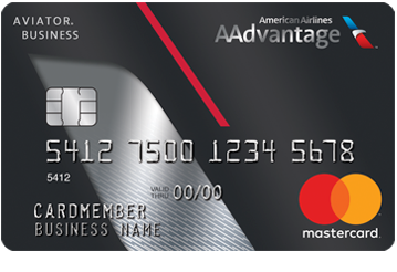Best Business Credit Cards >> The Best American Airlines Business Credit Cards For 2019 Fundera