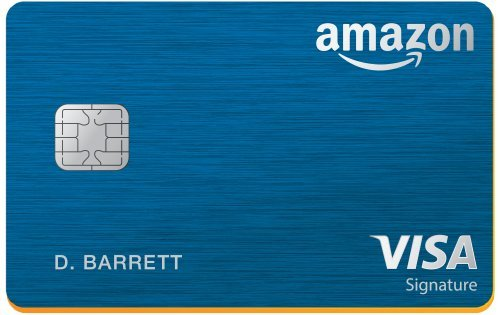 Is there such thing as an amazon business credit card fundera best for non amazon prime members amazon rewards visa signature card colourmoves