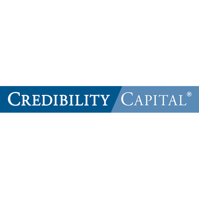 Credibility Capital (Renewal/X-Sell ONLY)  logo